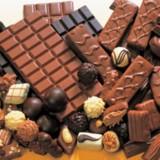 Zi de rasfat, zi de ciocolata