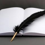 Dorinta de a fi scriitoare