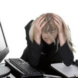 Stresul in randul angajatilor romani