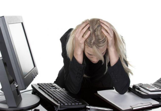 stres angajati
