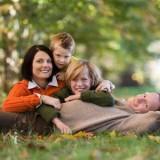 Din lumea familiilor fericite