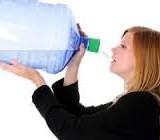 Mitul litrilor de apa