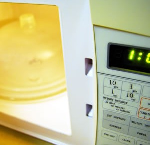 cuptor microunde