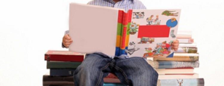 lectura copil
