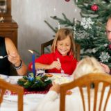 Alimentatia de sarbatori si tulburarile alimentare ale copiilor